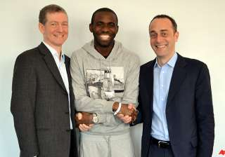 muamba out of hospital month after cardiac arrest...
