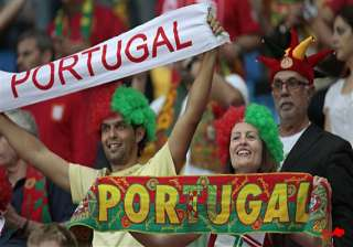 portuguese in must win game with danes - India TV