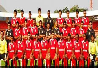 pune fc taste first defeat in afc cup. - India TV