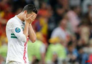 ronaldo s decision to wait didn t help portugal -...