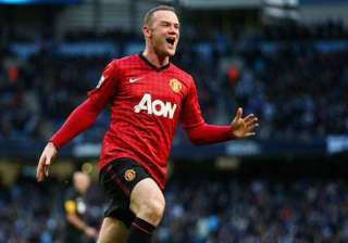 rooney not to apply for transfer - India TV