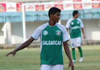 salgaocar eye win against lajong - India TV