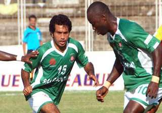 salgaocar defeats chirag united kerala - India TV
