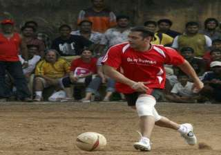 salman open to owning a football team - India TV