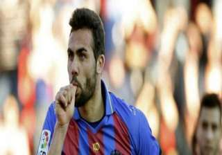 sevilla signed midfielder vicente iborra - India...