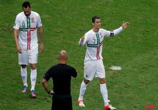 spain eyes first win against france at euro 2012...