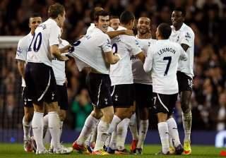 tottenham spurs beats everton 2 0 - India TV