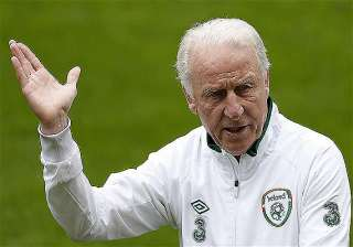 trapattoni calls for belief spain ponder options...