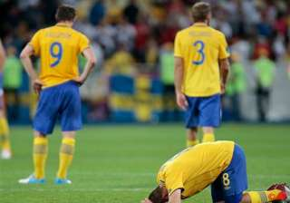 at halftime euro 2012 shows the best of football...