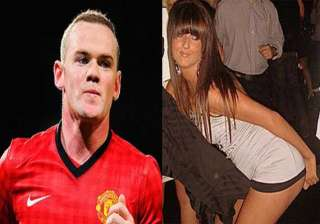 will sex worker helen wood spoil wayne rooney s...