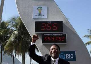 world cup countdown clock stuck in 365 days -...