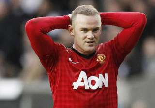 you have 48 hours mourinho tells rooney - India TV