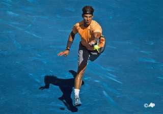 atp says madrid open can t have blue clay in 2013...