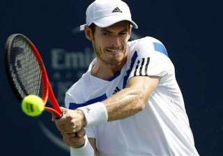 andy murray says back feeling better after...