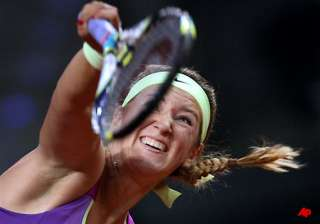 azarenka beats radwanska to reach porsche gp...