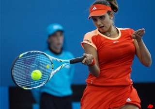 beaten sania mirza looks for olympic gold in...