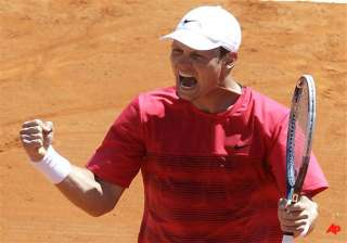 berdych beats murray to reach masters semifinals...