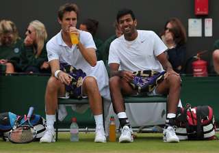 bopanna and roger vasselin out of cincinnati...