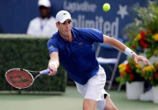 citi open fish isner win in second round - India...