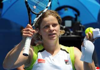 clijsters into 3rd round at australian open -...