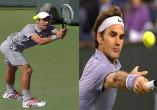 djokovic federer to meet for indian wells title -...