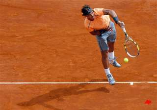 djokovic and nadal into third round at monte...