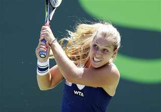 dominika cibulkova beats radwanska in sony open...