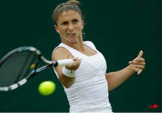 errani completes win at wimbledon in 7 seconds -...