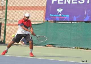 fenesta open nikshep in pre quarters - India TV