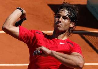 ferrer routs sijsling into unicef open semifinals...