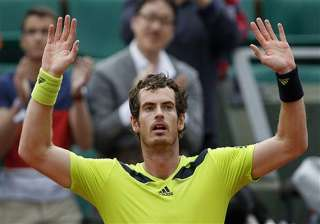 french open andy murray beats philipp...