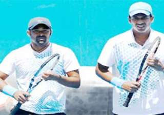 french open paes bhupathi enter second round -...