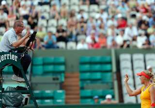 french open officiating is a disgrace says...