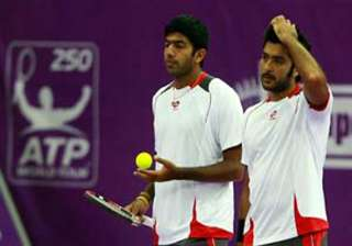 india pak to team up again as rohan bopanna aisam...