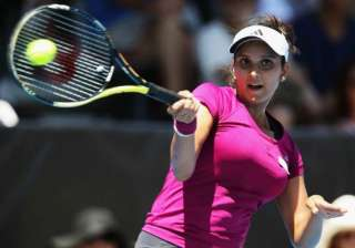 celebs praise sania mirza on twitter for becoming...