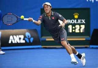 australian open 2015 kei nishikori advances to...
