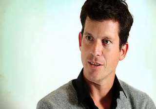 federer my favourite says tim henman - India TV