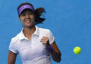 pregnant retired tennis star li na excited to be...