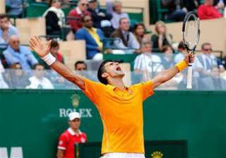 djokovic downs nadal to reach monte carlo masters...