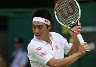 nishikori opens with a straight sets win at...