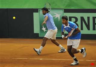 india relegated in davis cup after paes bopanna...