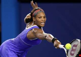 insects not ankle bug serena in aussie comeback -...
