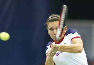 ivanovic halep win opening matches in sofia -...