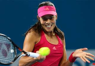 ivanovic loses in 1st round at sydney event -...