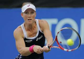 japan open stosur reaches quarters lisicki...
