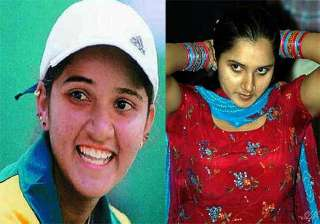 know the success story of sania mirza who is...