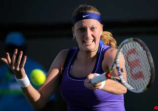 kvitova to lead czechs in fed cup semifinals -...