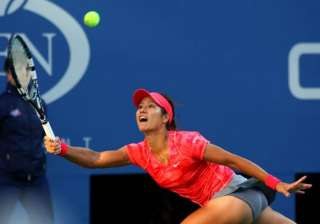 li na advances with walkover at sony open - India...