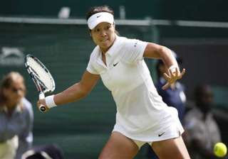 li na advances to 3rd round at wimbledon - India...