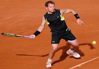 michael russell advances in indian wells - India...